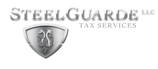 steel guarde logo